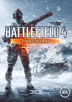 DLC Battlefield 4™ Ostateczna rozgrywka za darmo