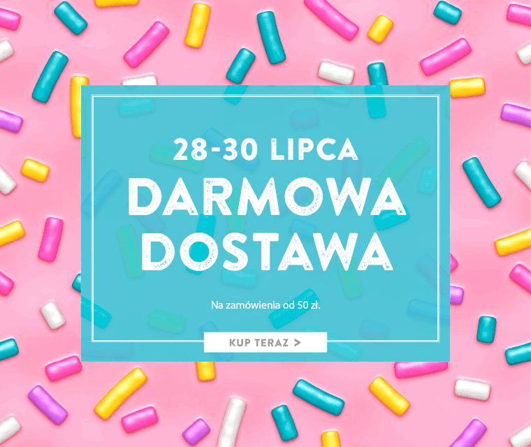 28-30 lipca DARMOWA DOSTAWA od 50 zł na Home and You