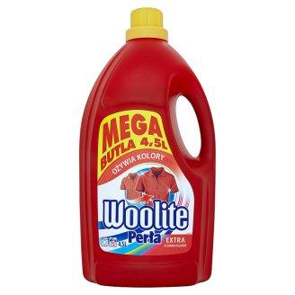 płyn do prania Woolite 4,5L (różne rodzaje) za 22,49 @ TESCO