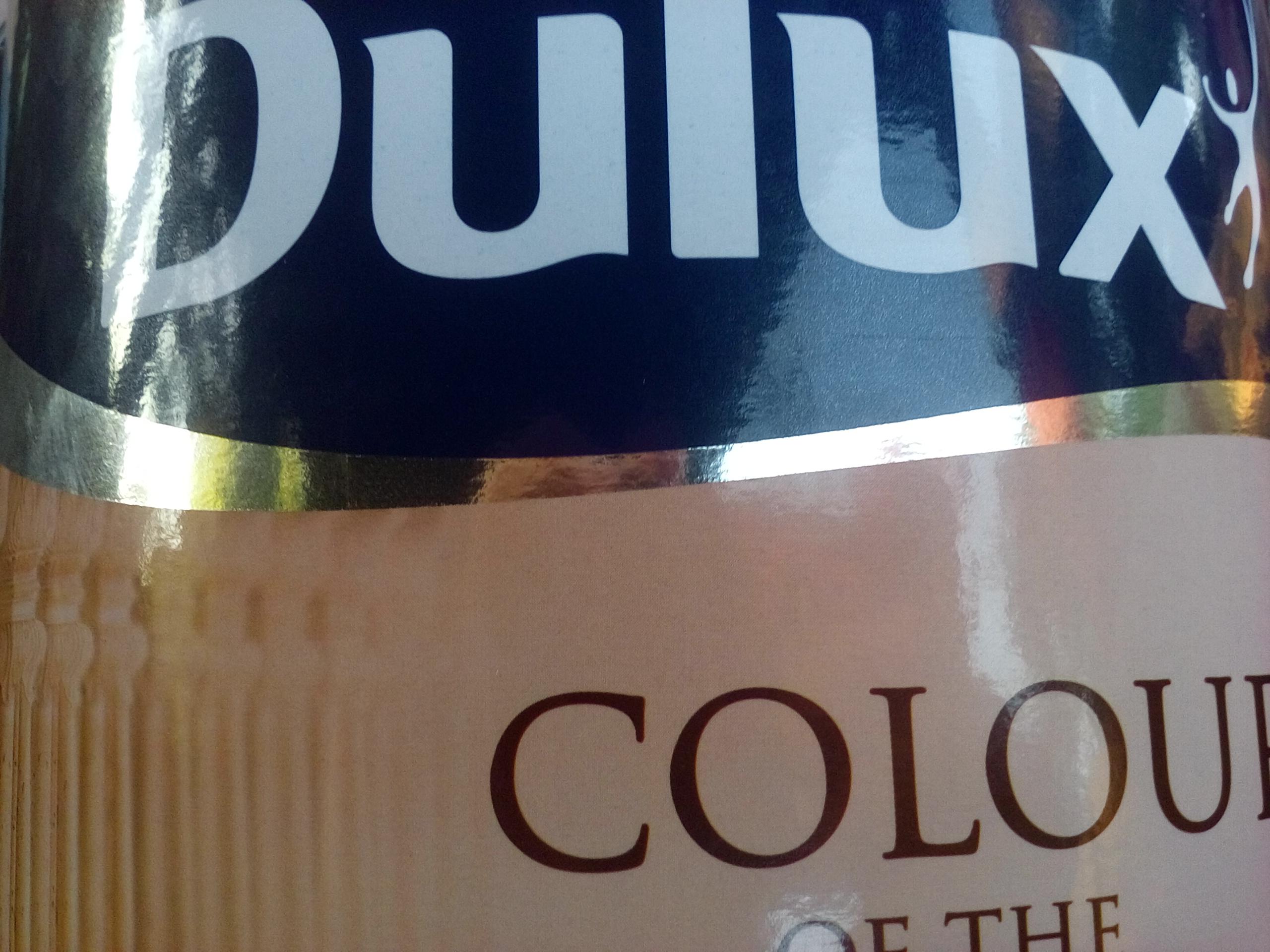 Farba Dulux kolory świata