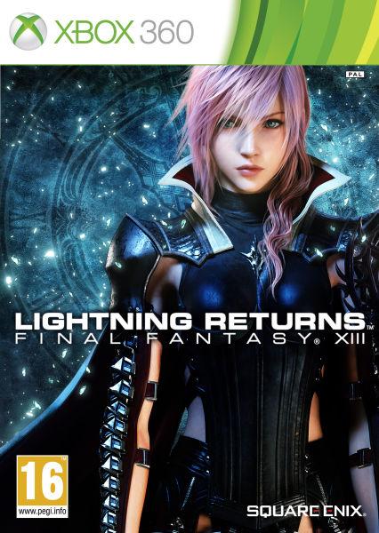 (ATUALIZACJA) Lightnin Returns: Final Fantasy XIII (X360) za ~78zł @ Zavvi