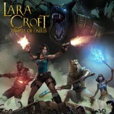 Obniżka gier na PS4 (Lara Croft and the Temple of Osiris - za ok. 29zł) @ PSN US