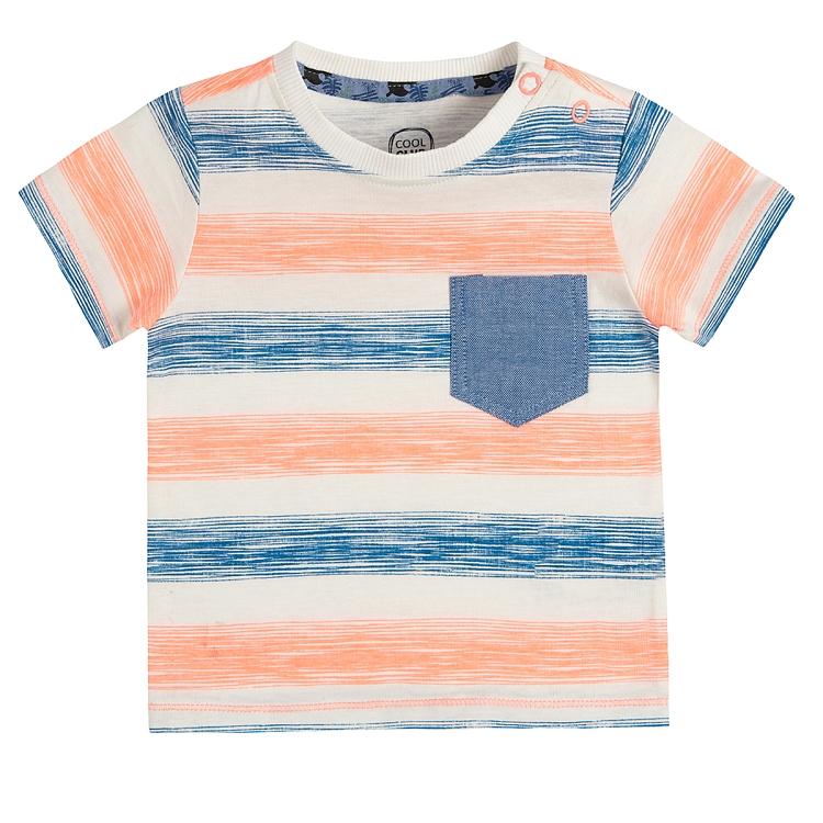 T-shirty i czapka po 7zł (-72%) + opcja darmowej dostawy @ Smyk