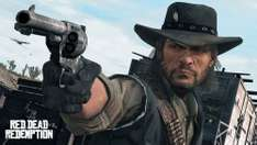 Red Dead Redemption & Red Dead Redemption Undead Nightmare Pack Xbox One i Xbox 360