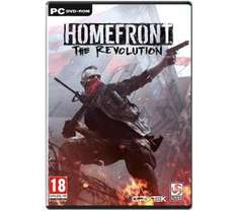 Homefront: The Revolution [PC] za 19zł @ Euro
