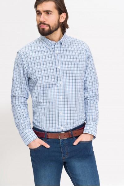 Męska koszula za 49,99zł (-100zł) + opcja darmowej dostawy @ Tatuum