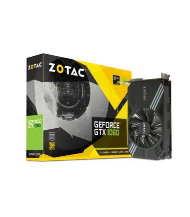 ZOTAC GeForce GTX 1060 3GB GDDR5 192BIT @ Zadowolenie.pl