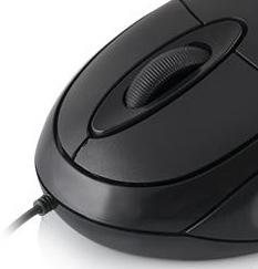Mysz przewodowa Shiru SM-10 za 5,99zł @ X-kom