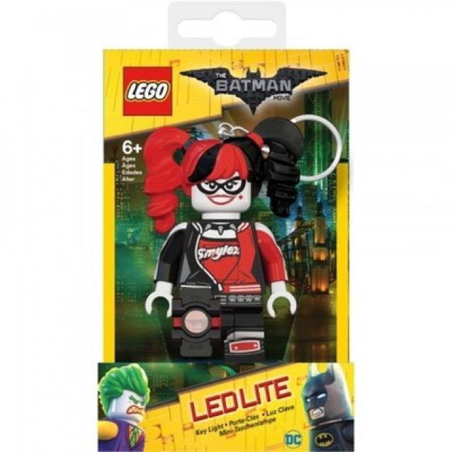 Breloczki LED LEGO Batman Movie