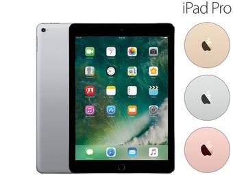 """iPad Pro 9,7"""" 128GB w przyzwoitej cenie"""