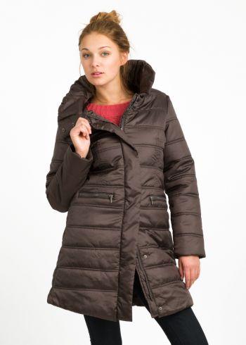 Damski płaszcz za 59,99zł (140zł taniej!!) @ Greenpoint