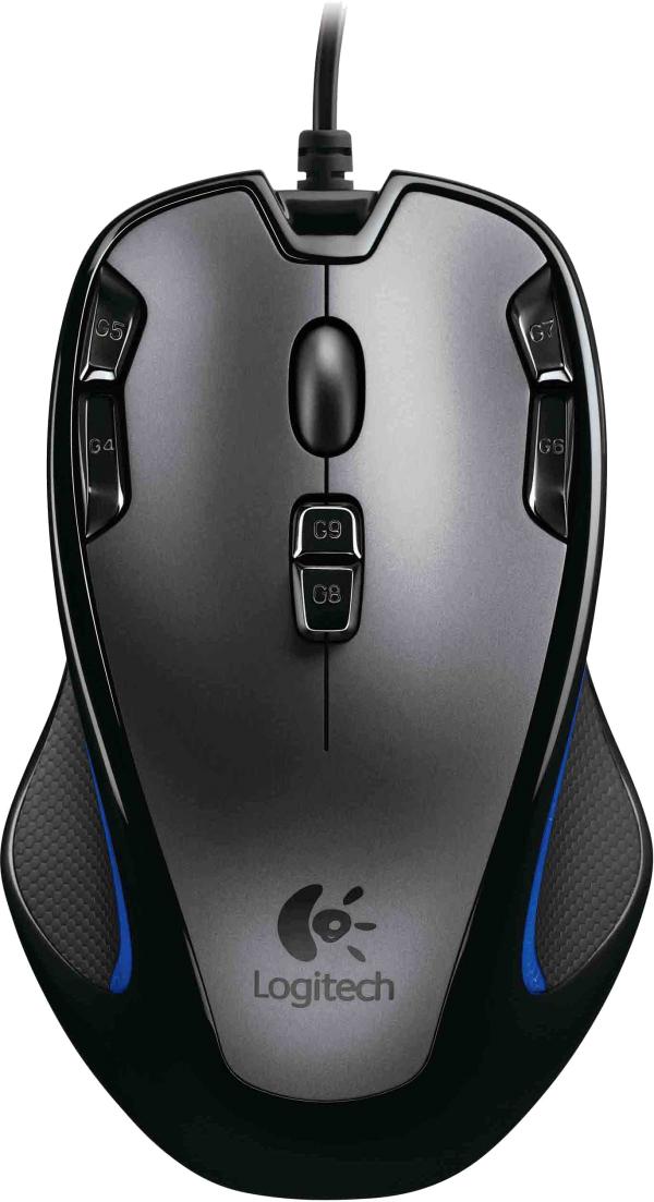 Mysz LOGITECH G300 za 89,99zł @ CDP