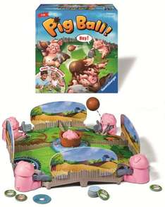 Ravensburger Gra Pig Ball