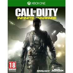 Call of Duty: Infinite Warfare Xbox One @ TheGameCollection
