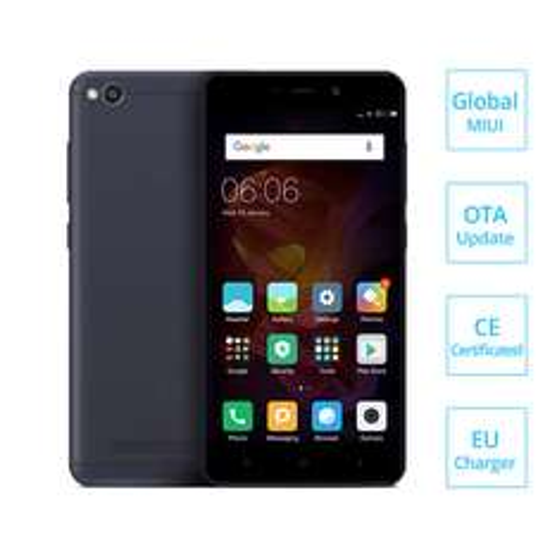 Official Global Version Xiaomi Redmi 4A 4G LTE Smartphone Qualcomm Snapdragon 425 Quad Core 1.4GHz 2GB 32GB