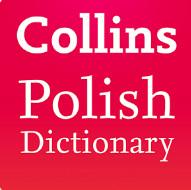 Collins Polish Dictionary 50% przecena @GooglePlay