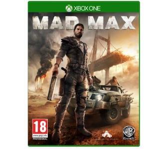 Mad Max Xbox One @ RTV Euro AGD (Dostępność mocno ograniczona)