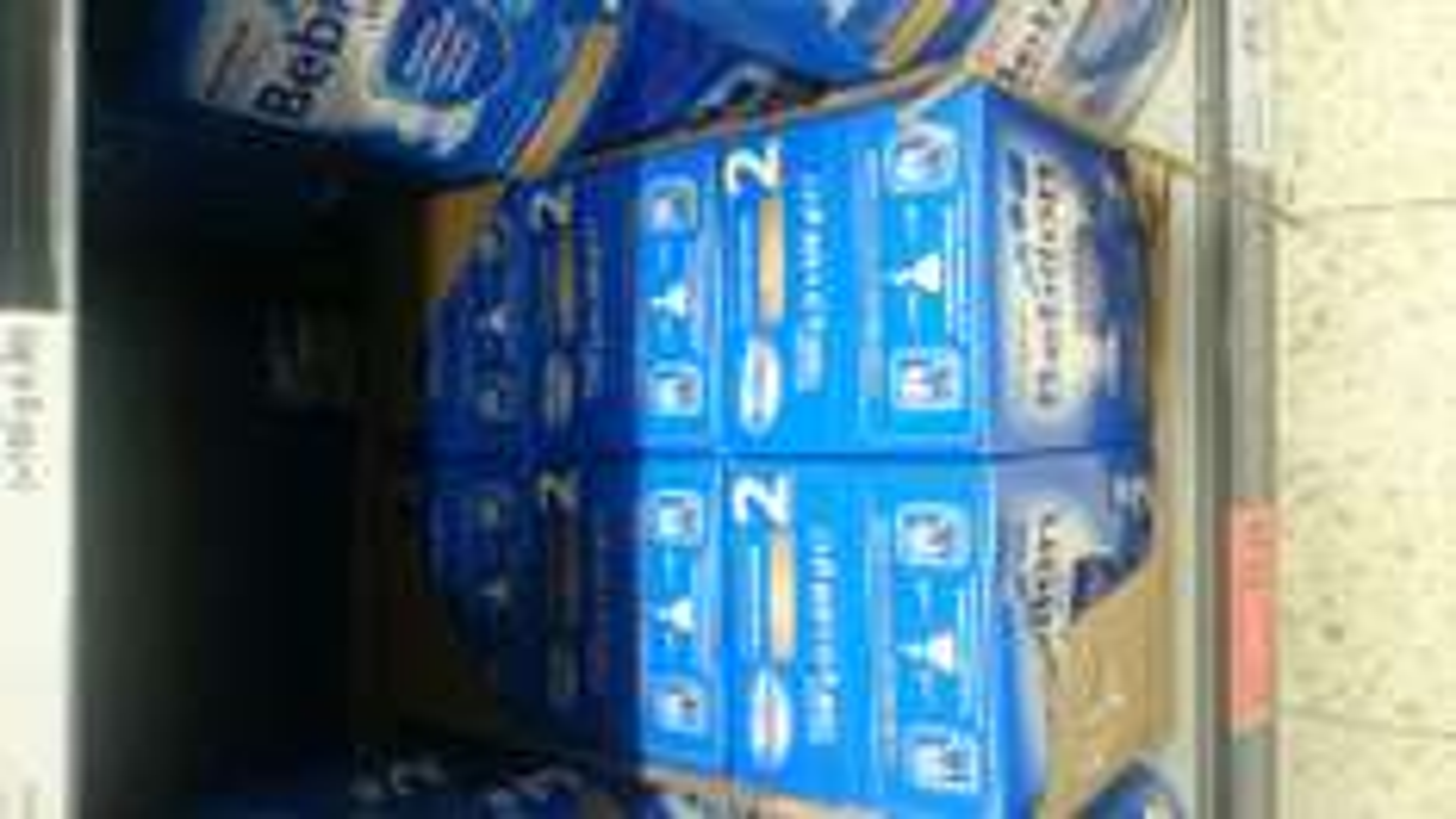 Mleko modyfikowane Bebilon w Kaufland
