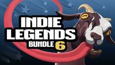 The Indie Legends 6 Bundle - paczka gier