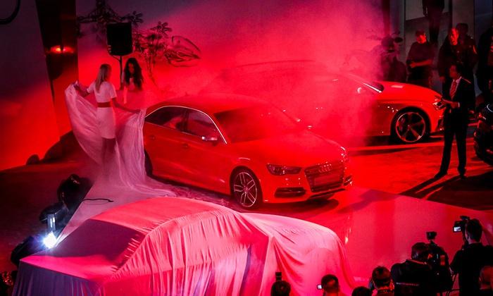 Wejściówki na poznańskie Targi Motor Show 33% taniej @ Groupon