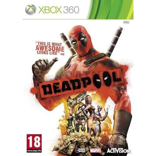 Deadpool (X360) za 49,99zł @ Saturn