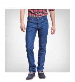 Wyprzedaż dżinsów marki Levi's @ Bluestilo