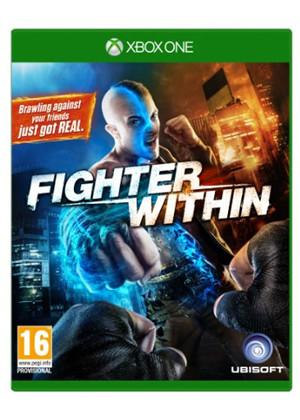 Fighter Within (XBOX ONE) za 34zł @ Base.com