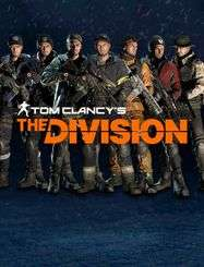 TOM CLANCY'S THE DIVISION™ PC