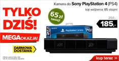 kamera Playstation 4 Camera za 185zł @ Agito