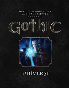 Gothic Universe(Gothic, Gothic II Gold Edition i Gothic 3) na Steama za 12.99 zł!