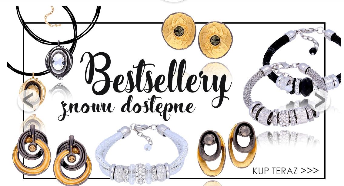 Outlet By dziubeka - biżuteria nawet do -80%