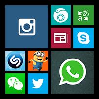 2 DARMOWE GRY @ Windows Phone