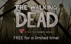THE WALKING DEAD: SEASON 1 za darmo @humblebundle.com