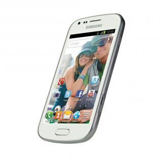 smartfon Samsung Galaxy Ace 2X S7560M za 299zł (33% taniej!) @ Redcoon