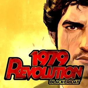 """1979 Revolution: Black Friday"" za darmo - było 22,99zł @Android @Google Play"