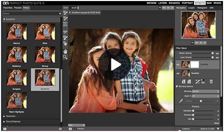 Perfect Effects 9 Premium za DARMO (standardowa cena 60 dolarów) @ 500px