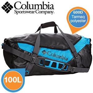 Torba podróżna Columbia Lode Hauler 100 czarna za 199,99 zł @ Ibood