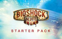 Bioshock Infinite Starter Pack  + wszystkie DLC - Steam @MacGameStore