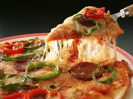 Kod rabatowy (-50% na pizzę) @ Domino's Pizza