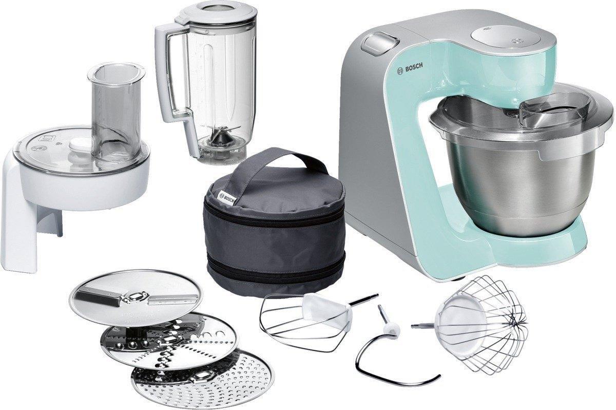 robot kuchenny Bosch MUM54020 za 545zł (700zł taniej!!) @ Amazon.es