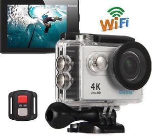 Kamera Eken H9R za $21.99 (~83PLN)