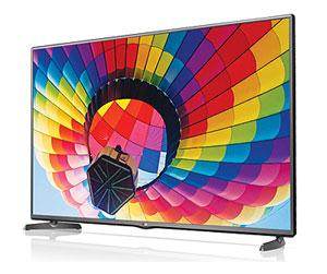 "LG 60LB561V + Uchwyt + Kabel HDMI za 3499zł (60"", Full HD, 1586zł TANIEJ!!!) @ Redcoon"