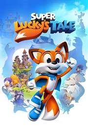Super Lucky's Tale - przedsprzedaż (premiera 7.10.17) - tylko 25% ceny w Polsce!