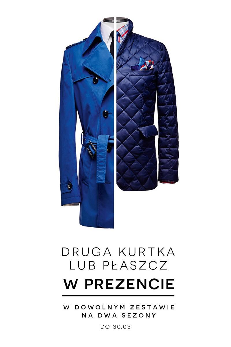 Druga kurtka lub płaszcz GRATIS!! @ Bytom