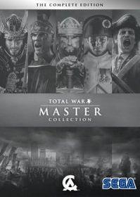 Pakiety gier z serii Total War nawet 434,99zł TANIEJ @ Empik