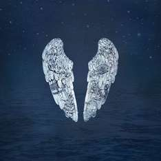 Coldplay - Ghost Stories za DARMO @ Google Play
