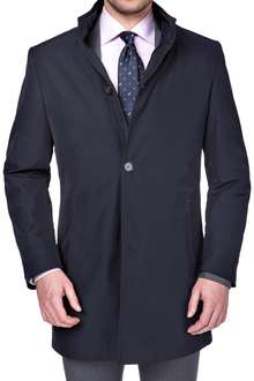 Męski płaszcz za 199,90zł, garnitur za 299,90zł + dostawa gratis @ Lancerto