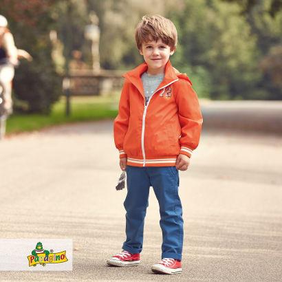 Letnia kurtka dziecięca za 29,99zł @ Aldi