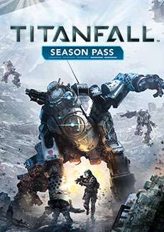 TITANFALL Season Pass ZA DARMO (PC/XBOX 360/XBOX ONE)