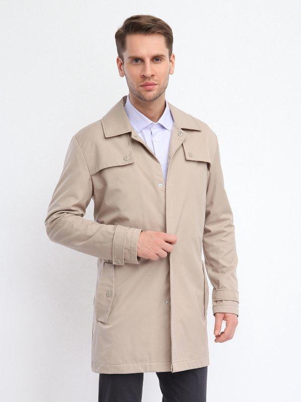 Męski płaszcz za 79,99zł @ Top Secret